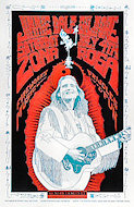 Jimmie Dale Gilmore Poster