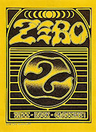 Zero Handbill