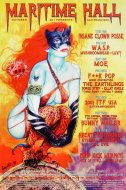 Insane Clown Posse Poster