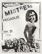 Mistress Handbill