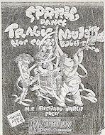 Tragic Mulatto Handbill