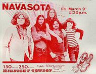 Navasota Handbill