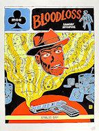 Bloodloss Poster