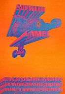 The Sopwith Camel Poster