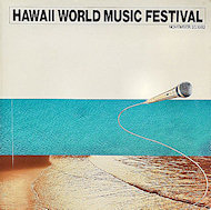 Hawaii World Music Festival Program