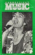 Connecticut Music Issue 10 Magazine