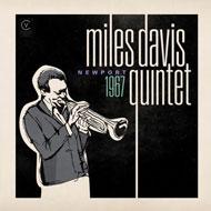 """Miles Davis Quintet Vinyl 12"""" (Used)"""