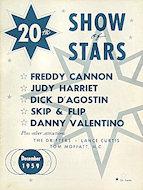 Freddy Cannon Program