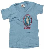 Journey Kid's Vintage T-Shirt
