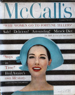 McCall's Vol. LXXXVI No. 7 Magazine