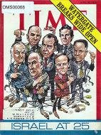 Time Vol. 101 No. 18 Magazine