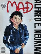 Mad No. 277 Magazine