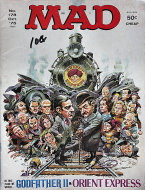 Mad Vol. 1 No. 178 Magazine