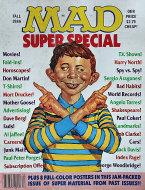 Mad Super Special No. 56 Magazine