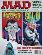 Mad Super Special No. 43 Magazine