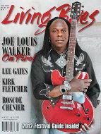 Living Blues Vol. 43 No. 2 Magazine