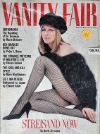 Vanity Fair Vol. 54 No. 9 Magazine
