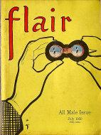 Flair Vol. 1 No. 6 Magazine