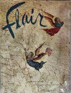 Flair Vol. 1 No. 11 Magazine