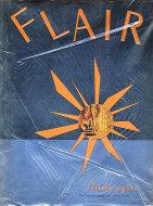 Flair Vol. 1 No. 5 Magazine