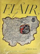 Flair Vol. 1 No. 2 Magazine