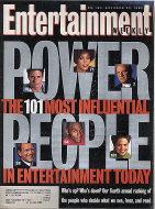Entertainment Weekly No. 193 Magazine