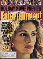 Entertainment Weekly No. 197 Magazine