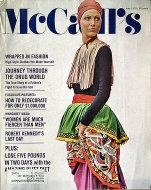 McCall's Vol. XCVII No. 9 Magazine