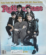 Rolling Stone Issue No. 414 Magazine
