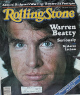 Rolling Stone Issue No. 366 Magazine