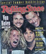 Rolling Stone Issue 530/531 Magazine