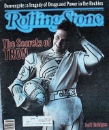 Rolling Stone Issue No. 376 Magazine