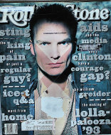 Rolling Stone Issue 657 Magazine