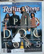 Rolling Stone Issue 647 Magazine