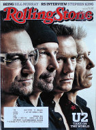 Rolling Stone Issue 1221 Magazine