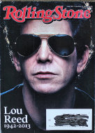 Rolling Stone Issue 1196 Magazine