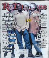 Rolling Stone Issue 714 Magazine