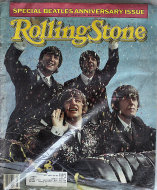 Rolling Stone Issue 415 Magazine