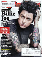 Rolling Stone Issue 1178 Magazine