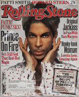 Rolling Stone Issue 949 Magazine