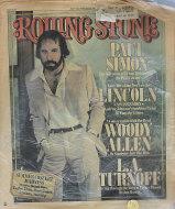 Rolling Stone Issue 216 Magazine