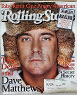 Rolling Stone Issue 940 Magazine