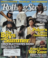 Rolling Stone Issue 976 Magazine