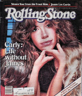 Rolling Stone Issue 358 Magazine