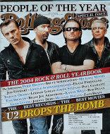 Rolling Stone Issue 964 / 965 Magazine