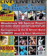 Rolling Stone Issue 820 Magazine