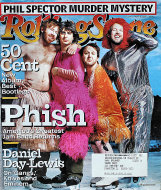 Rolling Stone Issue 917 Magazine
