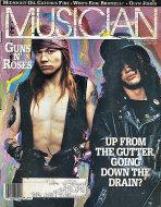 Musician Issue 122 Magazine