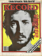 Record Vol. 1 No. 10 Magazine