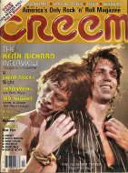 Creem Vol. 10 No. 7 Magazine